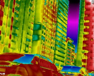 Thermography Applications Courses