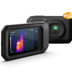 OC003: FLIR C Series Tutorial