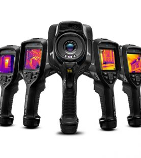 OC004: FLIR Exx Series Tutorial